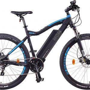 Recensione Mountain Bike NCM Moscow Plus