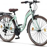 bici city bike Stella