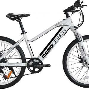 mountain bike elettrica Momo Design K2